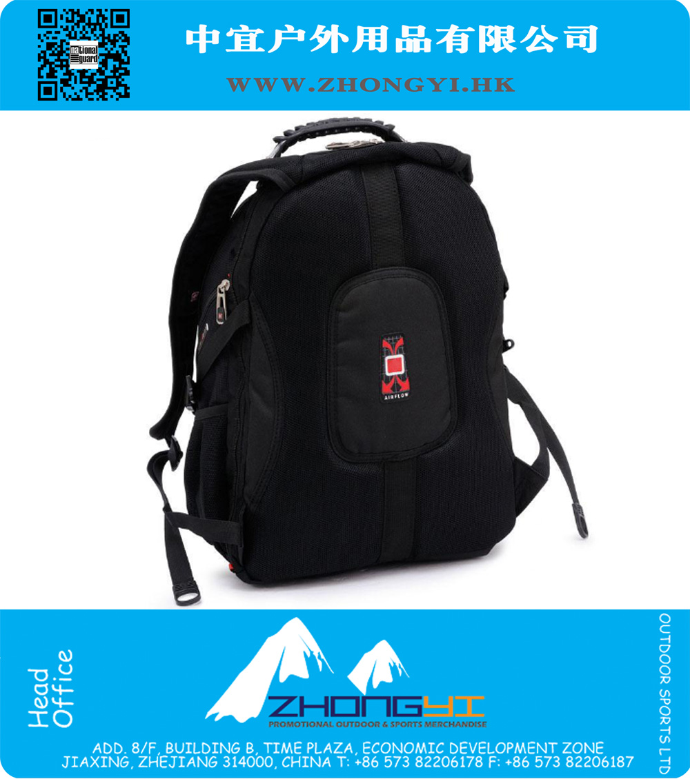 ead827476d Swiss Men Laptop Backpack Mochila Masculina 15 Inch Man Backpacks Men  Luggage and Travel bags Sports Bag Wholesale