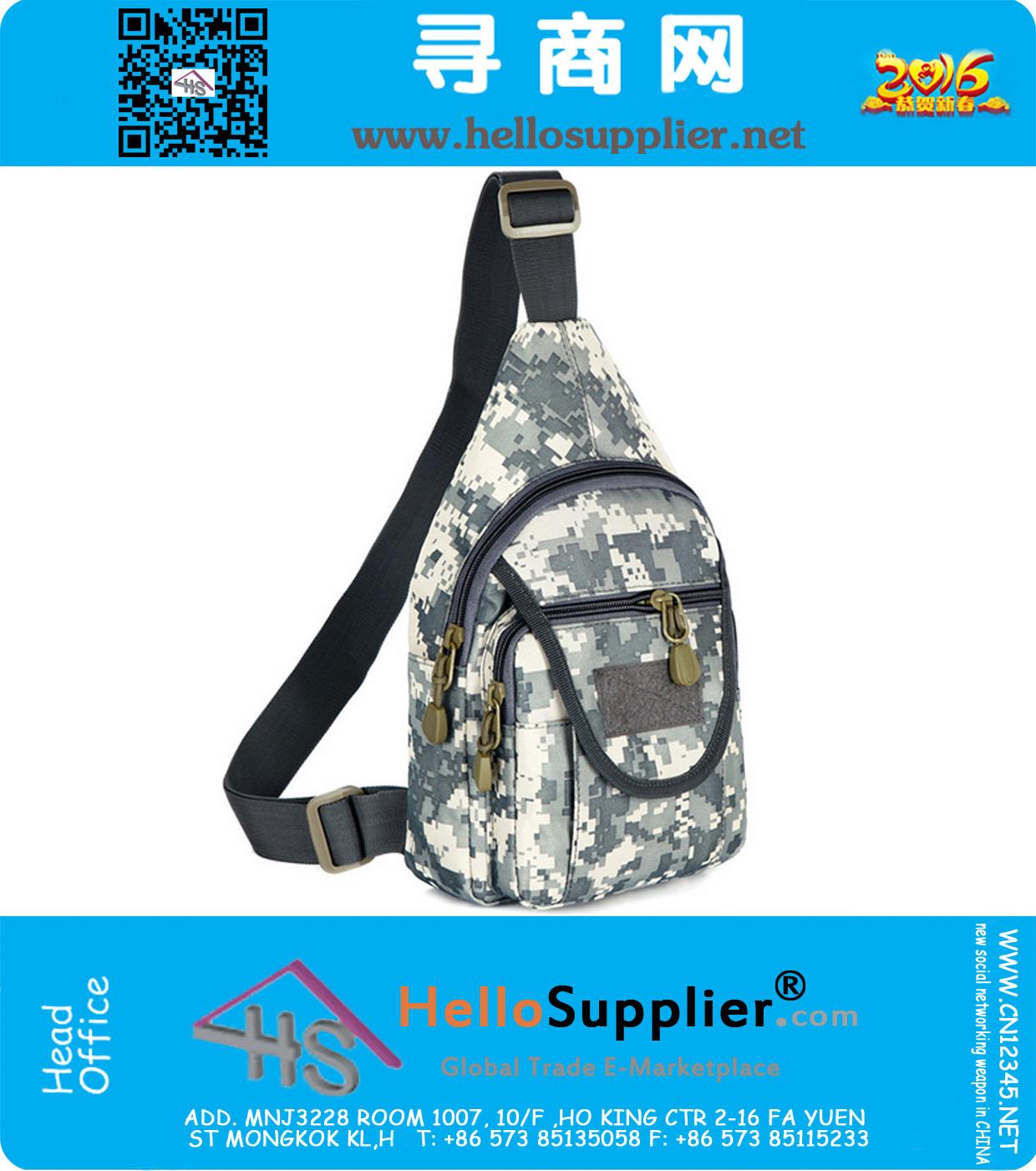 Sling Domaine Tactique Bag Chest Outdoor Seule Épaule Sport Man N80wvnmO