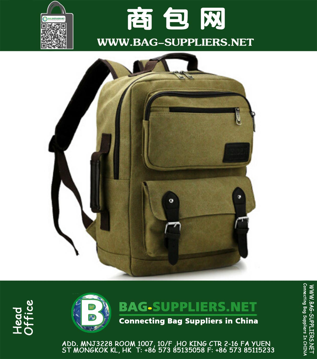 64bb941f7509 Men Women Unisex Outdoor Military Backpack Man Travel Bags ...