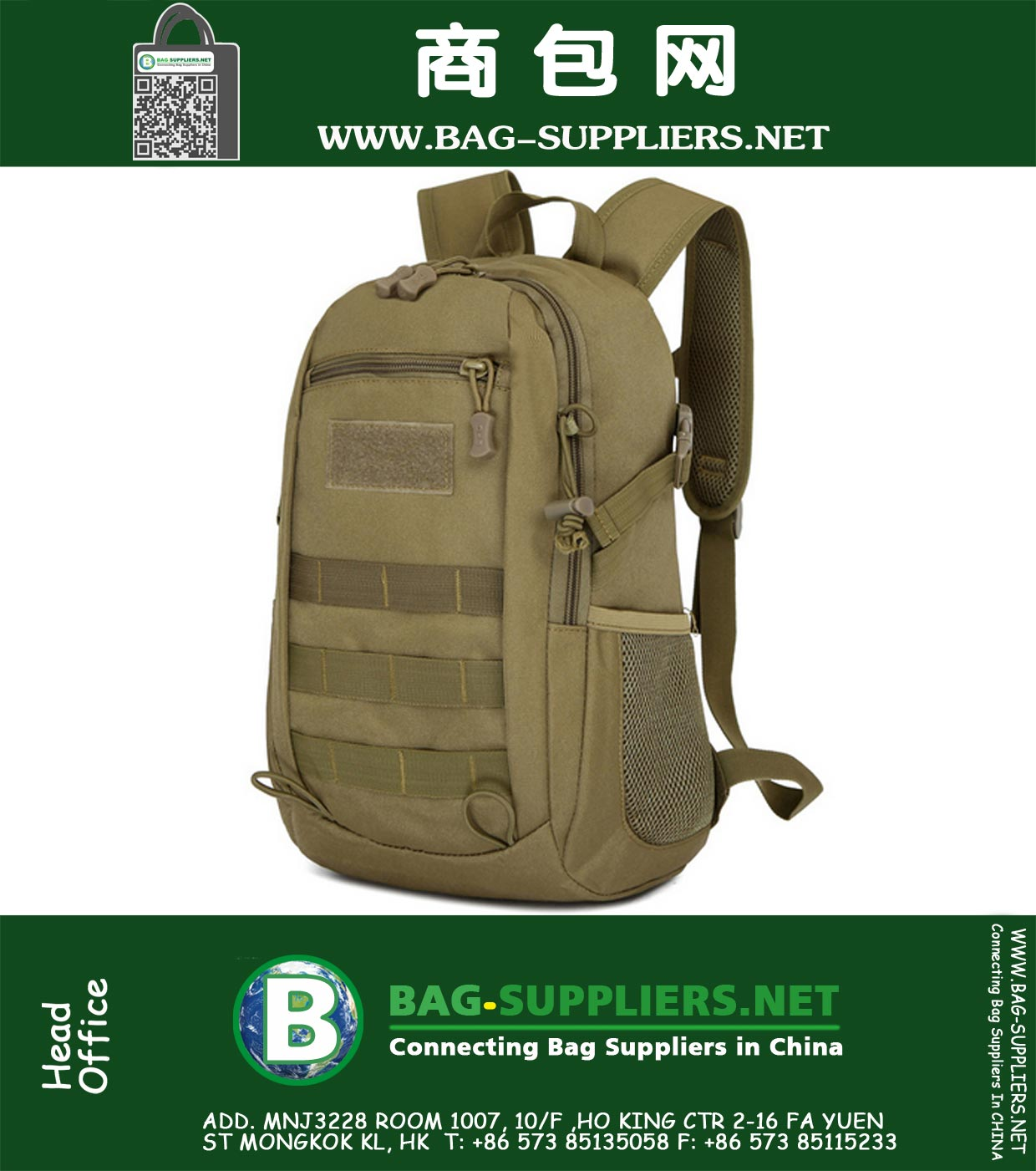 8d76ead2b08c Military Tactical Backpack Mochila Tactical Molle Pouch Outdoor Sport Carry  Rucksack Camping Hunting Travel Hiking Bag