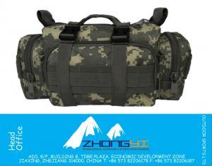 Camouflage Bag Men Messenger Bag Army Military Style Duffel Bag Outdoor Sport Handbag Travel Bags