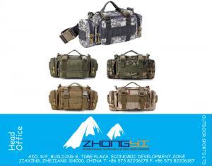 duffel çanta seyahat çantası yürüyüş Casual yüksek kaliteli açık taktik ordu çanta ordu askeri ACU CP kamuflaj çanta
