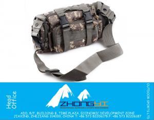 Molle Tactical Triple M4 5.56mm Mag Magazine Pouch Bag For Pistol Handgun