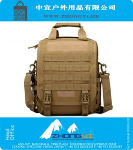 Outdoor Military Tactical Bags Laptop Backpack Travel Hiking Camping Backpacks