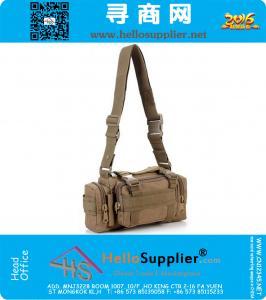 Outdoor Pack schoudertas Handtassen Multifunctionele Outdoor Riding Waist Pocket Deployment Bag