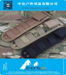 Тактический нож чехол военно армия Utility Чехол MOLLE мешок