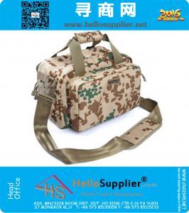 Tactical Armee Logistik Umhängetasche Kits militärische Ausrüstung Umhängetasche 1000D Nylon-Gewebe