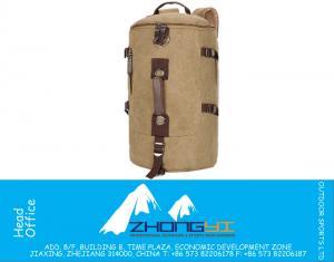 Seyahat Çantası Katlanabilir Erkek Seyahat Çantaları Liman Yüksek Kapasiteli Spor Çanta Kanvas Duffle Çanta