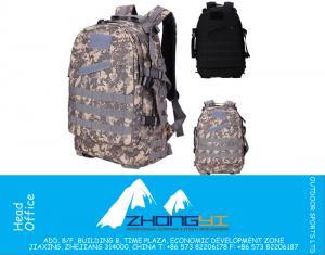 Women Unisex Outdoor Military Tactical Backpack Camping Hiking Bag Backpacks Trekking Sport Rucksacks